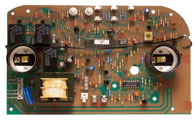 49565/3318 Stanley Garage Door Opener Circuit Board