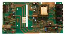 921-3046 Stanley Garage Door Opener Circuit Board